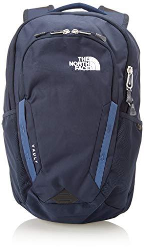 The North Face, Vault, Zaino, Unisex adulto, Blu (Shady Blue/Urban Navy), Taglia unica