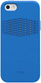 Pong Rugged Case for iPhone 5/5S - Cobalt Blue