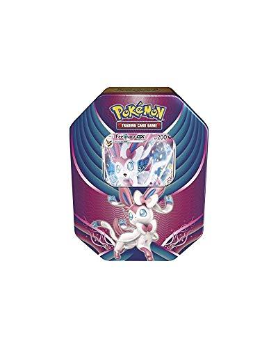 Pokémon Company International 45021 PKM Pokemon 75 Feelinara Tin Box