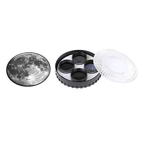 Moon Filter Set, 1.25'