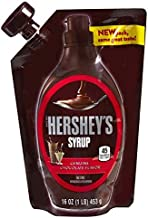 Hershey's Chocolate Syrup - 16oz