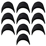 Baosity 5 Pairs Large Suits Shoulder Pads for...