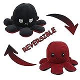 1 PC Flip jouet en peluche poupée Double face Flip réversible enfants mignon Animal dessin animé jouets cadeau enfants jouets