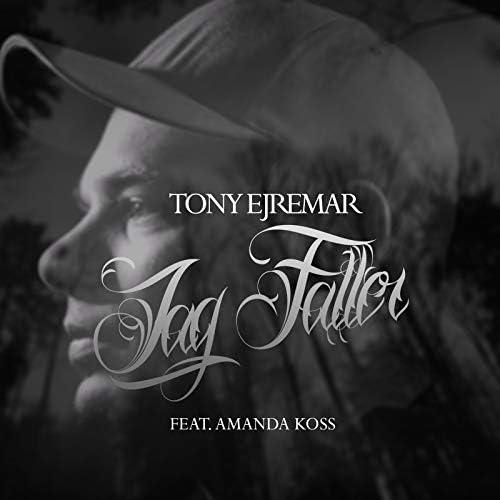 Tony Ejremar feat. Amanda Koss