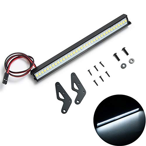 ZuoLan 36 LEDs RC imperiaal licht 313 mm wielbasis voor 1/10 ladder auto TRX-4 SCX10-II 90046,D90
