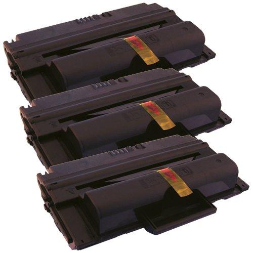 PlatinumSerie® 3 Toner compatibile con Samsung MLD-3470B 30.000 pagine Black ML-3470 ML-3470D ML-3471 ML-3471ND ML-3475 ML-3475D ML-3475ND