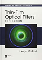 Thin-Film Optical Filters (Series in Optics and Optoelectronics)