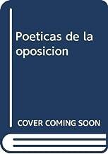 Poéticas de la oposición: Política y obra cultural en la España actual (Mastín)