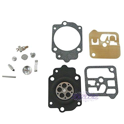 Carb-Reparatur-Set Passform jonsereds 535Wacker bh-23165Matratze 25Dolmar 111115rk-1he