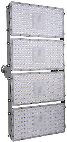 Viugreum 400W LED Flood Light