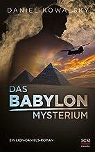 Das Babylon-Mysterium (Lion Daniels, 2, Band 2)