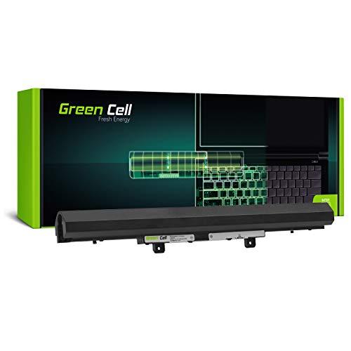 Green Cell® Standard Serie Batería para Lenovo V110-15IKB 80TH V110-15ISK 80TL V310 V310-14IKB 80T2 80V8 V310-14ISK 80SX 80UF V310-15IKB 80T3 Ordenador (2200mAh 14.4V Negro)