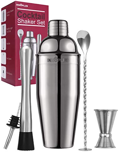 InnÔPlus -  Cocktail Shaker,