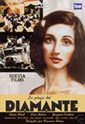La Plaça del diamant [Reino Unido] [DVD]