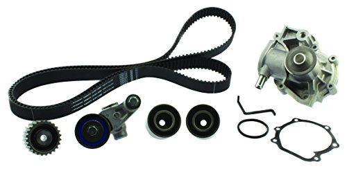 AISIN TKF-009 Engine Timing Belt Kit with Water Pump
