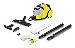 Powerful 3.5 bar super-heated steam - kills 99.99 Percent of all common household bacteria on hard surfaces Cleaning without chemicals - deep cleans your home using nothing but tap water Vapo hydro function - Combining steam and a blast of hot water ...