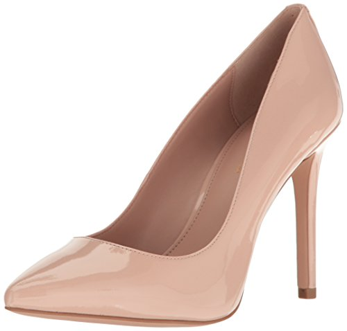BCBGeneration Women's Heidi Pump, Shell Patent 8.5