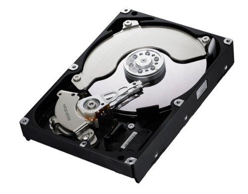 Samsung SpinPoint F3 250GB interne Festplatte (8,9 cm / 3,5 Zoll, 7200rpm, 16MB Cache, S-ATA II)