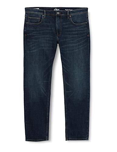 s.Oliver Herren 03.899.71.4568 Jeans, 58Z3, 32W / 34L