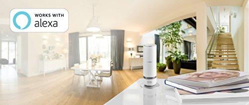 Bosch : Caméra de surveillance 360 sans fil WIFI 4