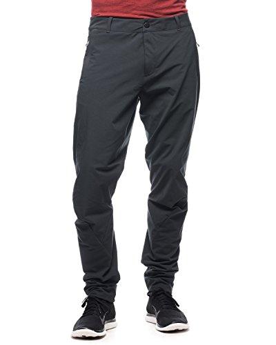 HOUDINI(フーディニ) Men's MTM Thrill Twill Pants 297144 Rock Black M