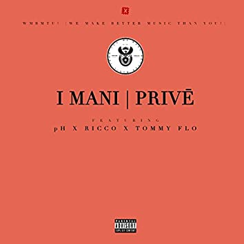 I Mani (feat. pH, Ricco & Tommy Flo)