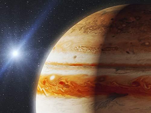 Jupiter: Solar System Mystery