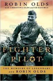 Fighter Pilot 1st  first  edition Text Only