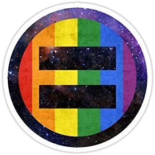 Best gay equality sticker Reviews