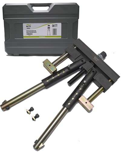 Oni Tools Universal Cylinder Liner Puller PT-6400-C M50010B 3376015 OEM Heavy Duty Alternative for Mack Cummins Caterpillar Detroit Diesel International Works on Wet Liners Only 3-7/8 to 6-1/4 Bore