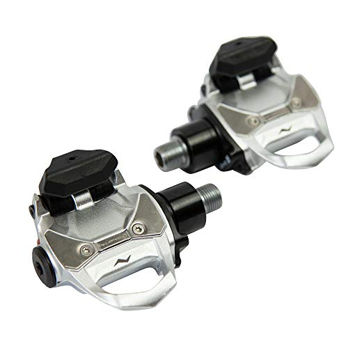 PowerTap 30507 P2 Power Meter Pedals For Bikes