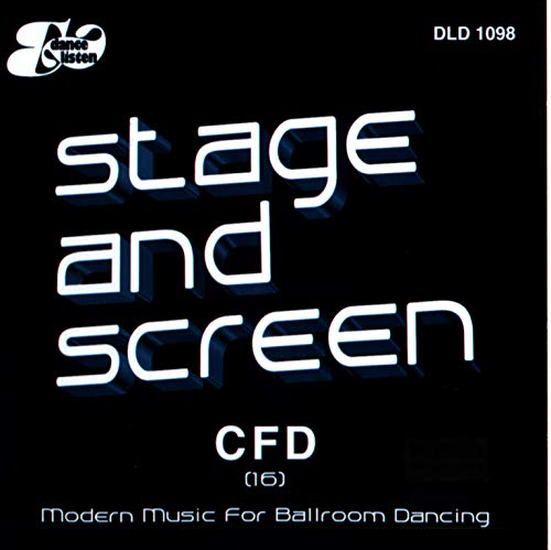 C.F.D. Stage & Screen (feat. Ross Mitchell)
