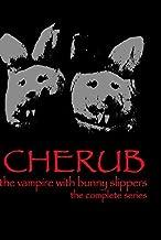Cherub, the Vampire with Bunny Slippers by Basil Harris