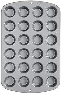 Wilton Cup Mini Muffin Pan, 24 Cavities
