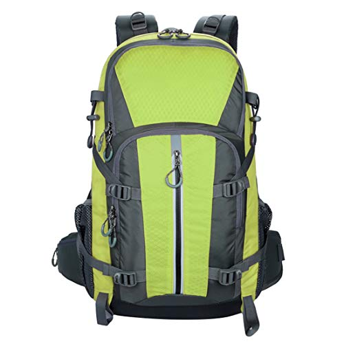 N/F TEYUN Waterproof and Wearable Leisure Sport Travel by Walking Camping Removable mountaineering (Color : A4)
