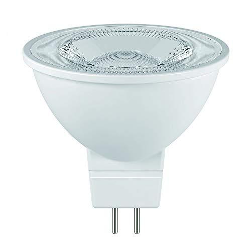 Energizer 8832 LED lampe GU5,3 4,8W en chaud blanc, GU5.3, 4 W