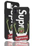 SUP Frog Hülle [ Passend für iPhone 11-6.1
