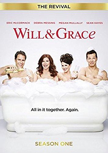 Will & Grace: Revival - Saison 1 (2018)