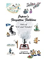 Japan's Forgotten Folklore: Tales of 'wa' and Wonder!