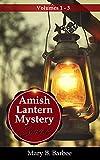Amish Lantern Mystery Series Book Set: Volumes 1-3 (English Edition)