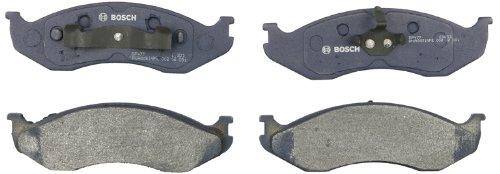 Bosch BP477 QuietCast Premium Semi-Metallic Disc Brake Pad Set | Amazon