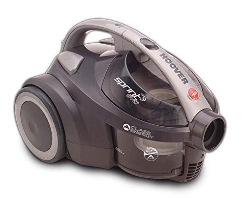Aspirador trineo HOOVER SPRINT EVO SE71_S, sin bolsa, 700w, epa lavable