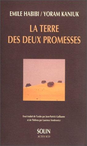 Terre des deux promesses