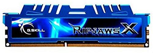 G.Skill F3-1600C9S-8GXM Arbeitsspeicher 8GB (1600MHz, CL9, 1x 8GB) DDR3-RAM