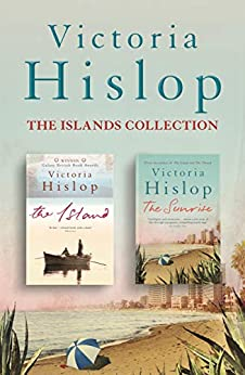 The Islands Collection: two stunning novels from million-copy bestseller Victoria Hislop (English Edition) par [Victoria Hislop]