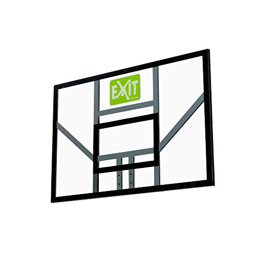 EXIT Galaxy Basketballbrett - grün/schwarz