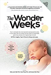 Wonder Weeks book