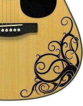 las mejores opiniones vinilos para guitarras para casa 2021 - la mejor del mercado
