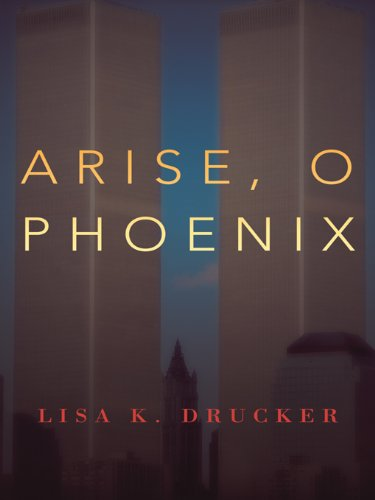 Arise, O Phoenix (English Edition)