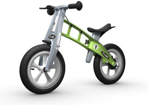 Firstbike L2009 - Kinderfahrzeug Racing, grün